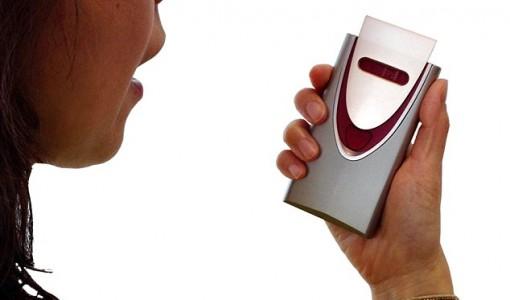 smart key breathalyser 3