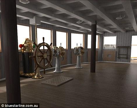 titanic II 10.2