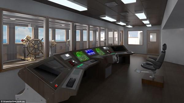 titanic II 12