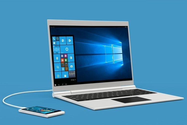 Turn Your Smartphone & Tablet Into A Functional Laptop ...