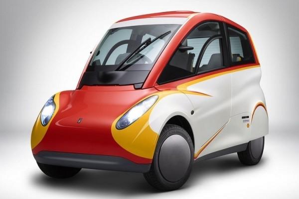 shell concept car 2