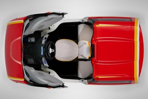 shell concept car 3