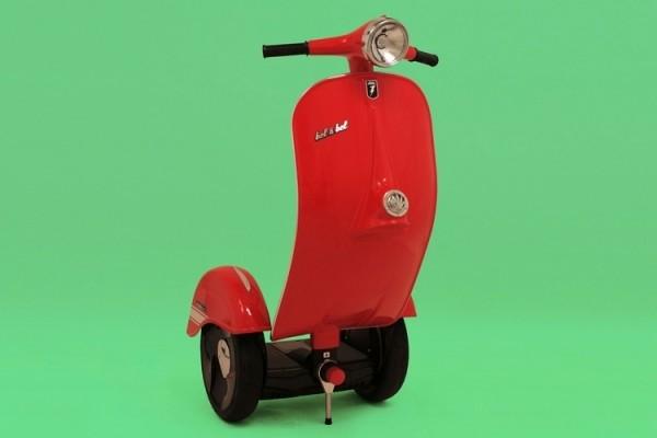 zero scooter 1