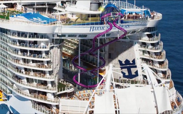 harmony of the seas 3