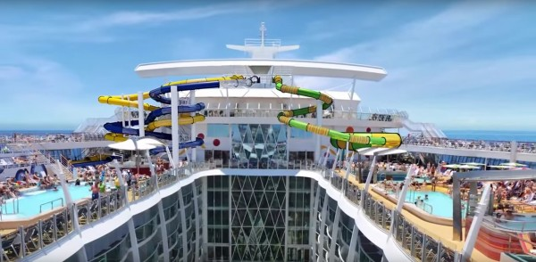 harmony of the seas 5
