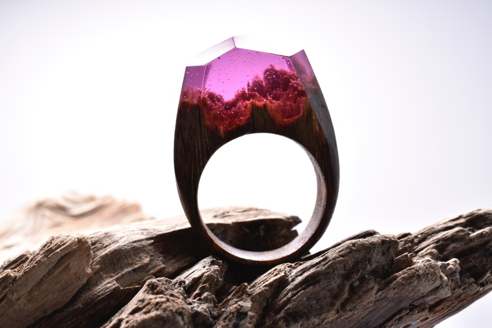 wear this unique ring for no issue getting away to that unusual