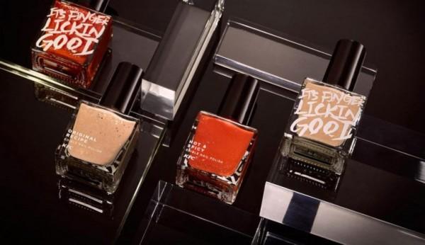 kfc nail polish 3