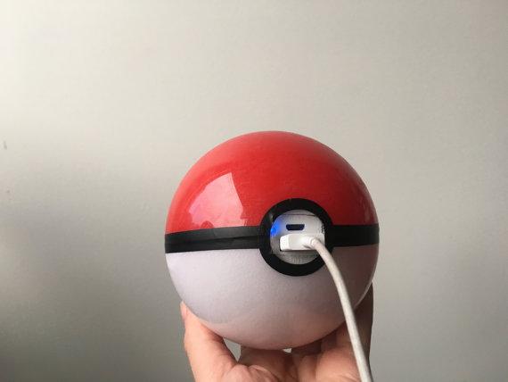 pokeball charger 1