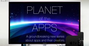 Apple Looking To Cast Reality TV Show Called 'Planet of the Apps'