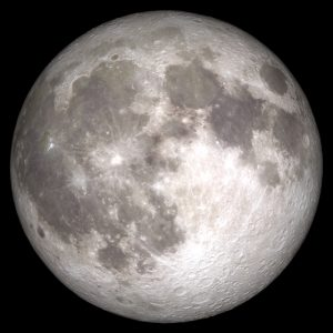 moonshape