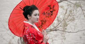 Random Geisha Facts