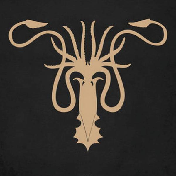 House Greyjoy
