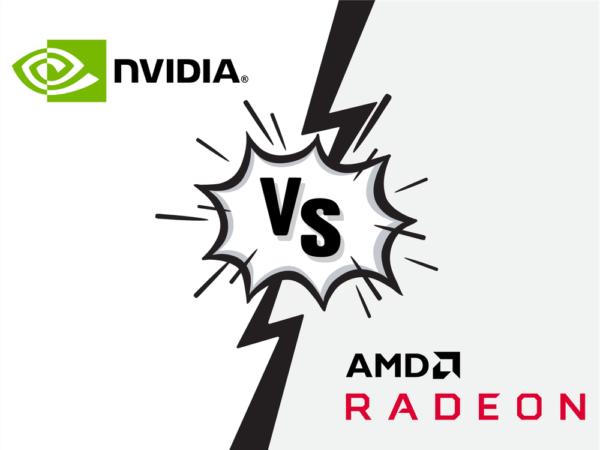 Nvidia Vs AMD