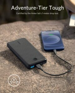Anker PowerCore Essential - Portable Power Bank