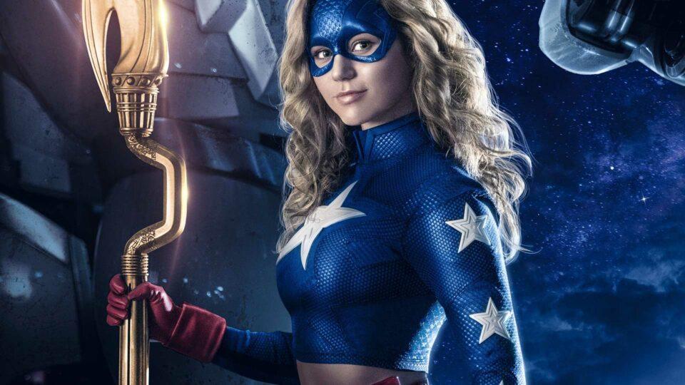 DC Stargirl - © 2021 The CW Network, LLC.