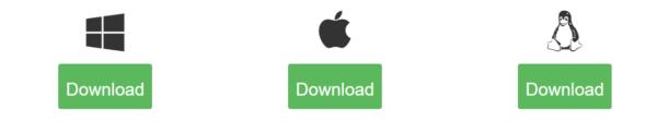 MAME platform download option