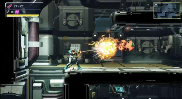 Metroid-Dread screenshot