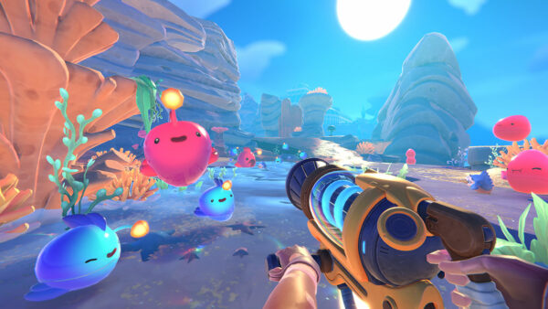 Slime Rancher 2 Screenshot