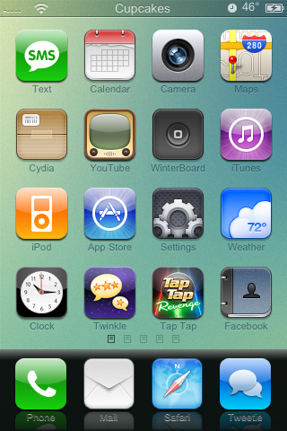 0051e0f8b050778d47b67d3ae4c75802 Complete List of Winterboard Themes with Images for iPhone