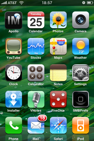 01f820c2ecfa3c632667ea5144f09a66 Complete List of Winterboard Themes with Images for iPhone