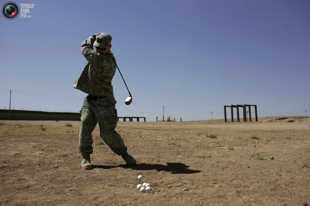 The Iraq War: 2003 - 2011
