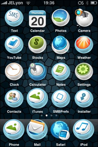 0df39053f00f7ebb9b3801c1bc17101f Complete List of Winterboard Themes with Images for iPhone