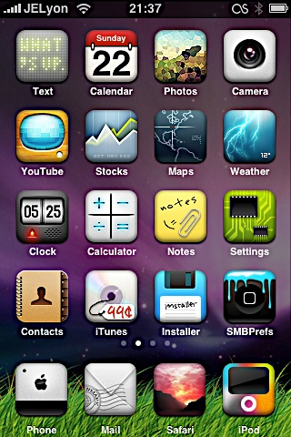 0ec848f90a4c02eddc8afd50a59324e2 Complete List of Winterboard Themes with Images for iPhone