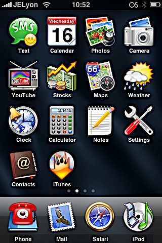 0f4c7f217ef3c36c5e3944a12a63f4e1 Complete List of Winterboard Themes with Images for iPhone