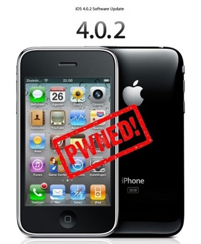 Jailbreak-iOS-4.2-PwnageTool