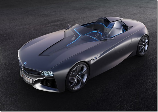 114c89f979b36d606e598ebc1d781cac BMW Vision Introduces ConnectedDrive