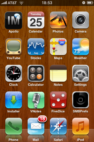 11cea648ccd882d0f6787d551b6c8bcd Complete List of Winterboard Themes with Images for iPhone