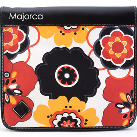Majorca in Laptop Sleeves, Skins and Stickers