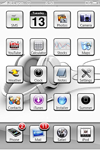 1a6441173e6847f4241b166bc8a3ff42 Complete List of Winterboard Themes with Images for iPhone