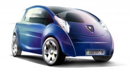 Car That Runs On Air >> Is The Compressed Air Car The Future Of Eco Friendly Cars