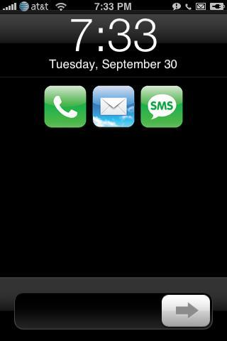 StatusNotifier screenshot 2