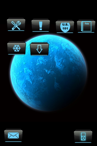 1ea1ae6e2f43cc25d7437749f3035438 Complete List of Winterboard Themes with Images for iPhone