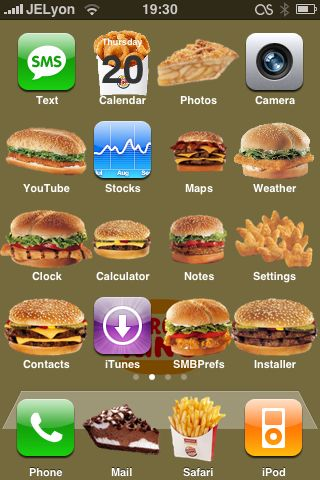 21bfb876eac5b587370cd6d138fdd460 Complete List of Winterboard Themes with Images for iPhone