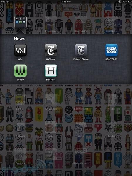iOS 4.2 roundup