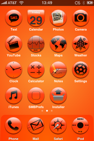 253fcb4af5c04bd6567500d519d46d8b Complete List of Winterboard Themes with Images for iPhone