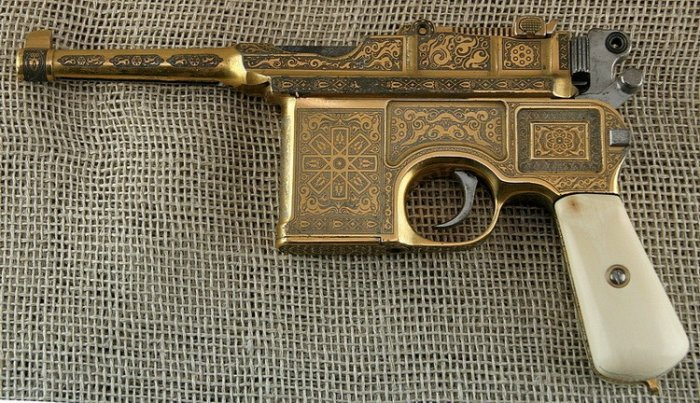 25c0127490b64fbf24237d768acbf99d Russian Classic Guns and Pistols