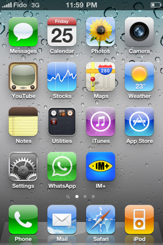 26876b7f0d90dc058721d204e64ad3c3 Add More than 12 Apps in Your iOS 4 Folders on iPhone