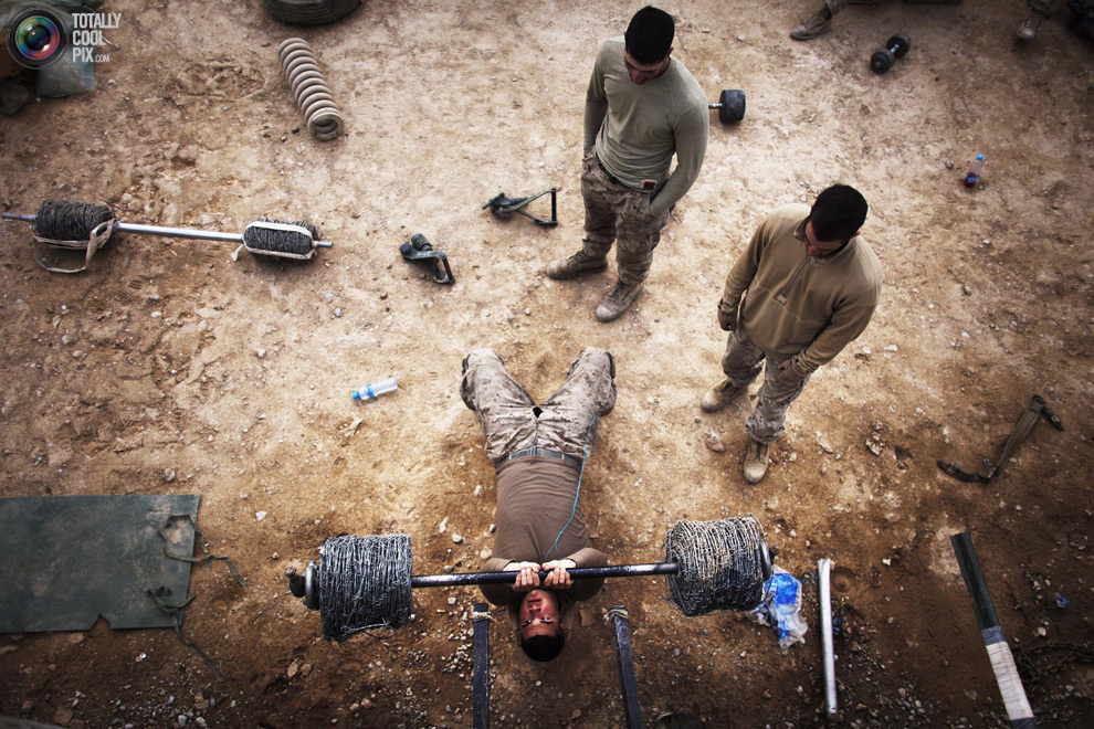 285a31827bdbf01c9262dc52a49391b3 Life of a Soldier in Afghanistan through Lens of a Camera