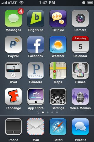 2cfc6bd16271929f2cd36b682a8773bb Complete List of Winterboard Themes with Images for iPhone