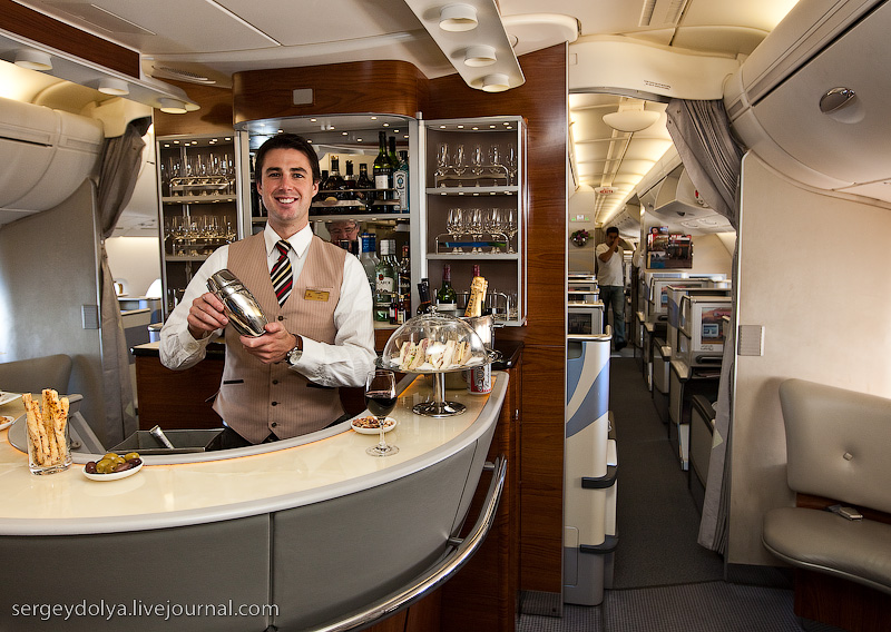 2e375ea02dae87f11e88e9f8821ba0c0 Emirates to Fly 5 Star Hotel on Airbus A380