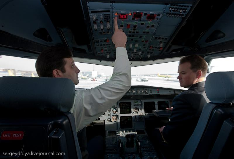 The Airport as Pilots See It 38
