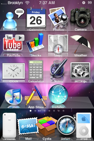 34052b3b50b7c15fa158bcedc6e93018 Complete List of Winterboard Themes with Images for iPhone