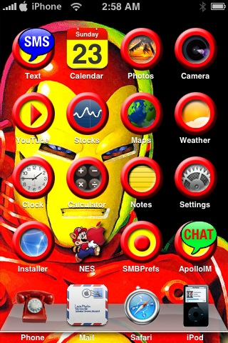 3536951d3573ce6d027bc00dd0d1600a Complete List of Winterboard Themes with Images for iPhone