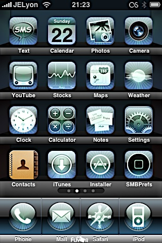3693b99253e5a5780056afbe5f4dd277 Complete List of Winterboard Themes with Images for iPhone
