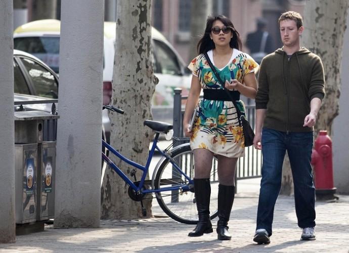 3d608309202a0ad0ebc685506f7d2956 Mark Zuckerberg Priscilla Chan Life in Pictures