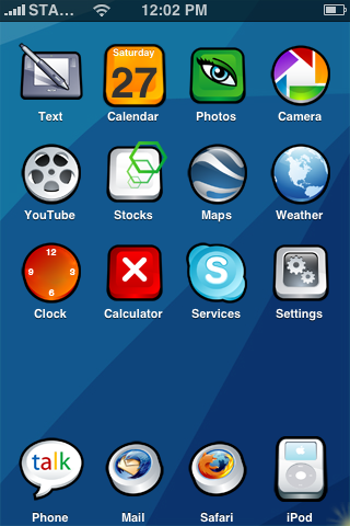3e9813fccb1c90335e00e0136bc9a1b9 Complete List of Winterboard Themes with Images for iPhone